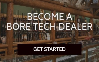 Become a Bore Tech gun cleaning supplies dealer