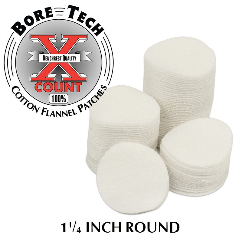 "Patches - 1-1/4"" Round"